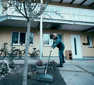 Soziale Wohnraumhilfe Lebensraum Diakonie E V